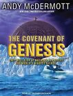 The Covenant of Genesis by Andy McDermott 9781452630199 Cd-audio 2011