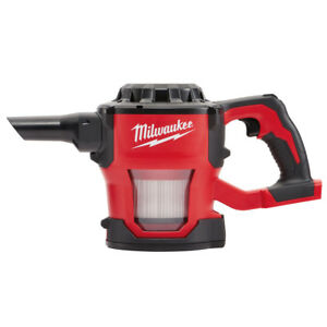 Milwaukee-M18-18V-36-oz-Cordless-Li-Ion-Compact-Vacuum-88220-New