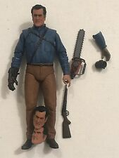 NECA Ash Vs the Evil Dead HERO ASH Action Figure Series 1 TV Show STARZ
