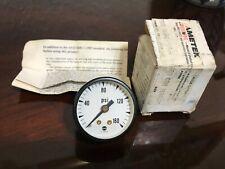 Ametek Usg Pressure Gauge 0 160 Psi Old Stock