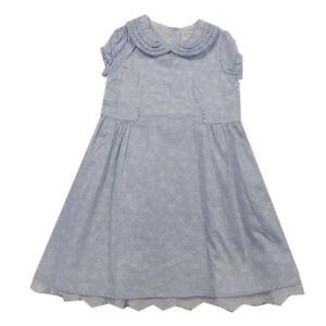 Kleid festlich kurzarm