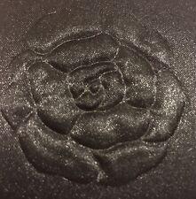 CHANEL Limited RARE Lipgloss Box Jewelry Camellia Case Set Mini Glossimer