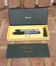 5PCS Tactical Pen Refills Black Roller Ball Pen Refill Black Ink Fit for B0B8