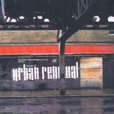 Voices of Urban Renewal (2000) Oliver Grimball, Ursula Rucker, Ras Baraka.. [CD]