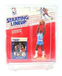 1988 Kenner NBA Starting Lineup Otis Thorpe Sacramento Kings D