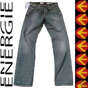 W29 Wash 34 L34 usati Energie Kirk Jeans Straight L00176 29 Star AgzqftSxn