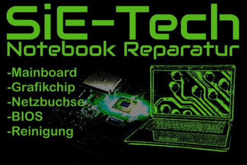 Lenovo G780 Notebook Laptop Mainboard Reparatur
