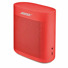 Bose SoundLink Color 2 Portable Speaker System