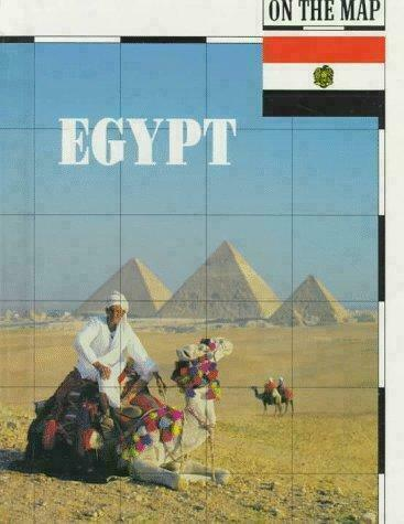 Egypt by David Flint