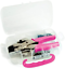We R Memory Keepers Crop-A-Dile Punch Kit Rosa