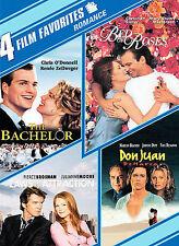 4 Film Favorites: New Line Romantic Comedy (DVD, 2007, 2-Disc Set)