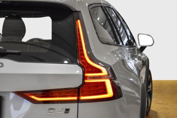 Volvo V60 CC 2,0 D4 190 aut. AWD - billede 3
