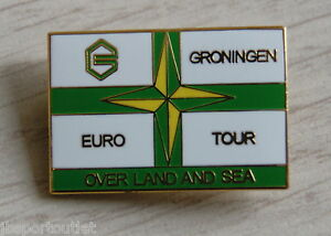 Groningen-Euro-Tour-Over-Land-and-Sea-pin-speldje
