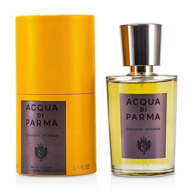 Acqua Di Parma Colonia Intensa EDC Eau De Cologne Spray 100ml Mens Cologne
