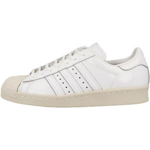 Blanco Bb2056 Retro Superstar 80s Angeles Mujer Samba Flux Zapatillas Adidas PX4vqfx