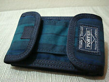 Head Porter japan card case, made in Japan Head Porter Yoshida Porter