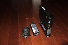 Lenovo ThinkCentre M73 M73E Tiny barebones shell IS8XT H/D Caddy AC Adapter incl