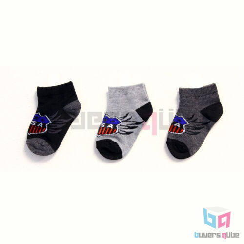 6 PAIRS Baby//Babies USA SHIELD Flag Ankle LOW CUT Peds Baby SOCKS 0-12 Months