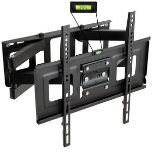 Support-TV-mural-orientable-et-inclinable-32-034-55-034-40-42-46-50-52-LCD-81-140cm