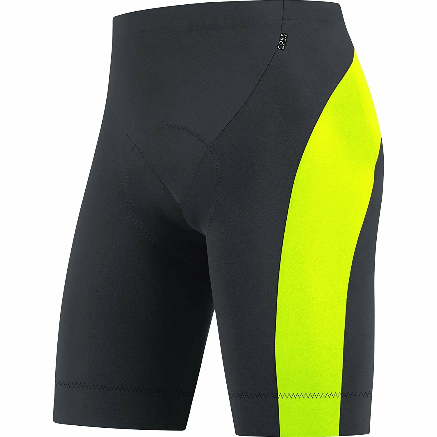 Gore Bike Wear Element Herren Radhose Bike Tight kurz Gr. M