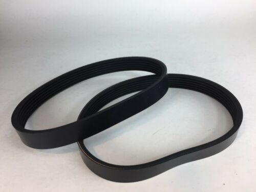 2 Pack Sears Craftsman Band Saw Replacement Poly V Drive BELTS 816439-2 11324