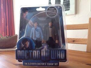 The Eleventh Doctor039s Crash Set - Peterlee, United Kingdom - The Eleventh Doctor039s Crash Set - Peterlee, United Kingdom