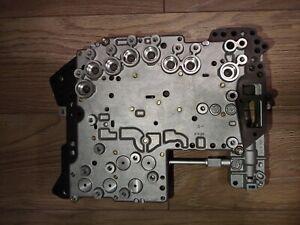Fast shift valve body Subaru 5EAT 04+