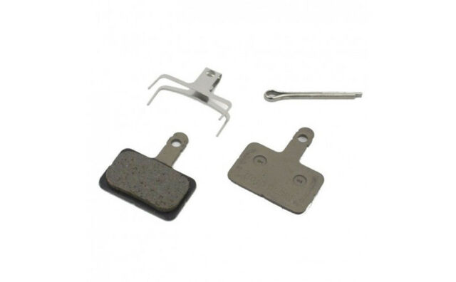 Shimano BR-M446 Disc Brake Pads B01S Resin NEW Bicycles Online