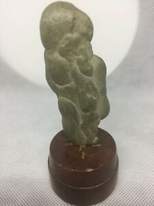 CANADIAN-SMALL-INUIT-STATUE-APPROX-7-1-2-CM