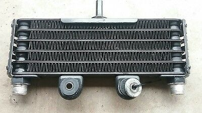 1986 Yamaha FZ600 oil cooler, excellent. FZ 87 86 FZR