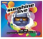 Sunshine Live 58 von Various Artists (2016)