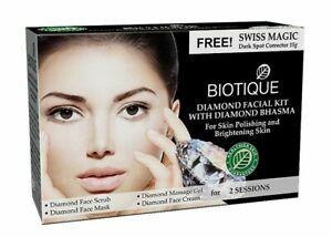 diamond bio Skin