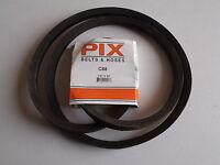 Pix Belt C88 7/8 X 92