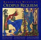 Robert Ian Winstin: Oedipus Requiem (CD, Jul-2007, ERM Media)
