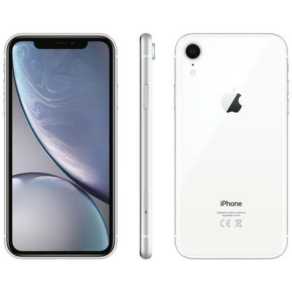 "APPLE IPHONE XR 64GB BLANC 6.1 ""BLANC GARANTIE 24 MOIS"