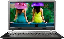 "NEW LENOVO Windows 10 Laptop 15.6"" Laptop Intel Pentium 4GB 500GB DVD+RW Webcam"