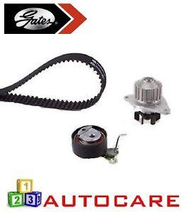 Citroen-peugeot-1-4-1-4i-8v-timing-cam-belt-kit-amp-water-pump-par-gates