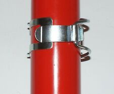 Clamp holder Grease gun quick release tractor farm tools