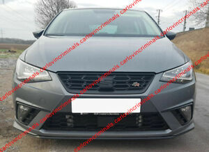 SEAT-IBIZA-6F-FRONT-BUMPER-SPOILER-FRONT-LIP-SKIRT-VALANCE-from-2017