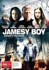 Jamesy Boy (DVD, 2014)