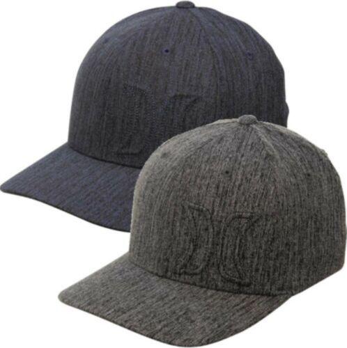 Hurley Men/'s Cypress Flex Fit Hat Cap