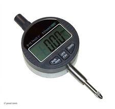 Digital Dial Indicator Machinist Tool Bore Gauge Replacement Measuring Tools