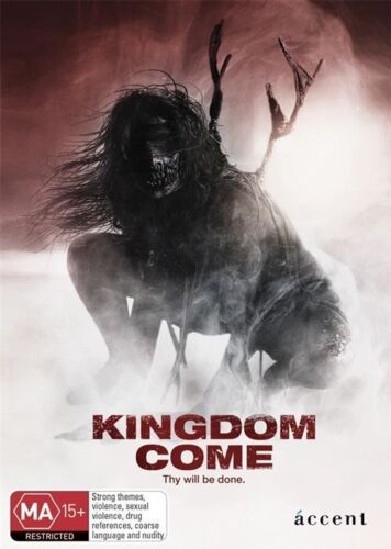 1 of 1 - KINGDOM COME (DVD, 2014) THY WILL BE DONE!! R4 BRAND NEW
