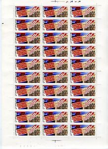 TIMBRE-RUSSIA-RUSSIE-FEUILLE-N-5508-30-TIMBRES-REFORME-ECONOMIQUE