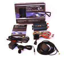 Coban tk103a Car Vehicle Realtime GPS GSM GPRS Tracker Burglar Alarm system