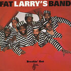 Breakin' Out [Bonus Tracks] by Fat Larry's Band (CD, May-1994, Unidisc)