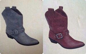 NIB-Woman-Mossimo-034-KALINA-034-Cowboy-Boots