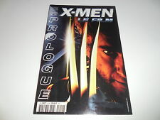 MARVEL MEGA HORS SERIE 12/ X-MEN: LE FILM- PROLOGUE