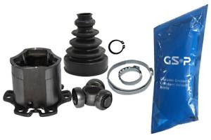 Antriebswelle für Radantrieb Vorderachse GSP 661033 Gelenksatz