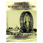 Inside The World's Fair of 1904 Fox Authorhouse Paperback 9781403358363